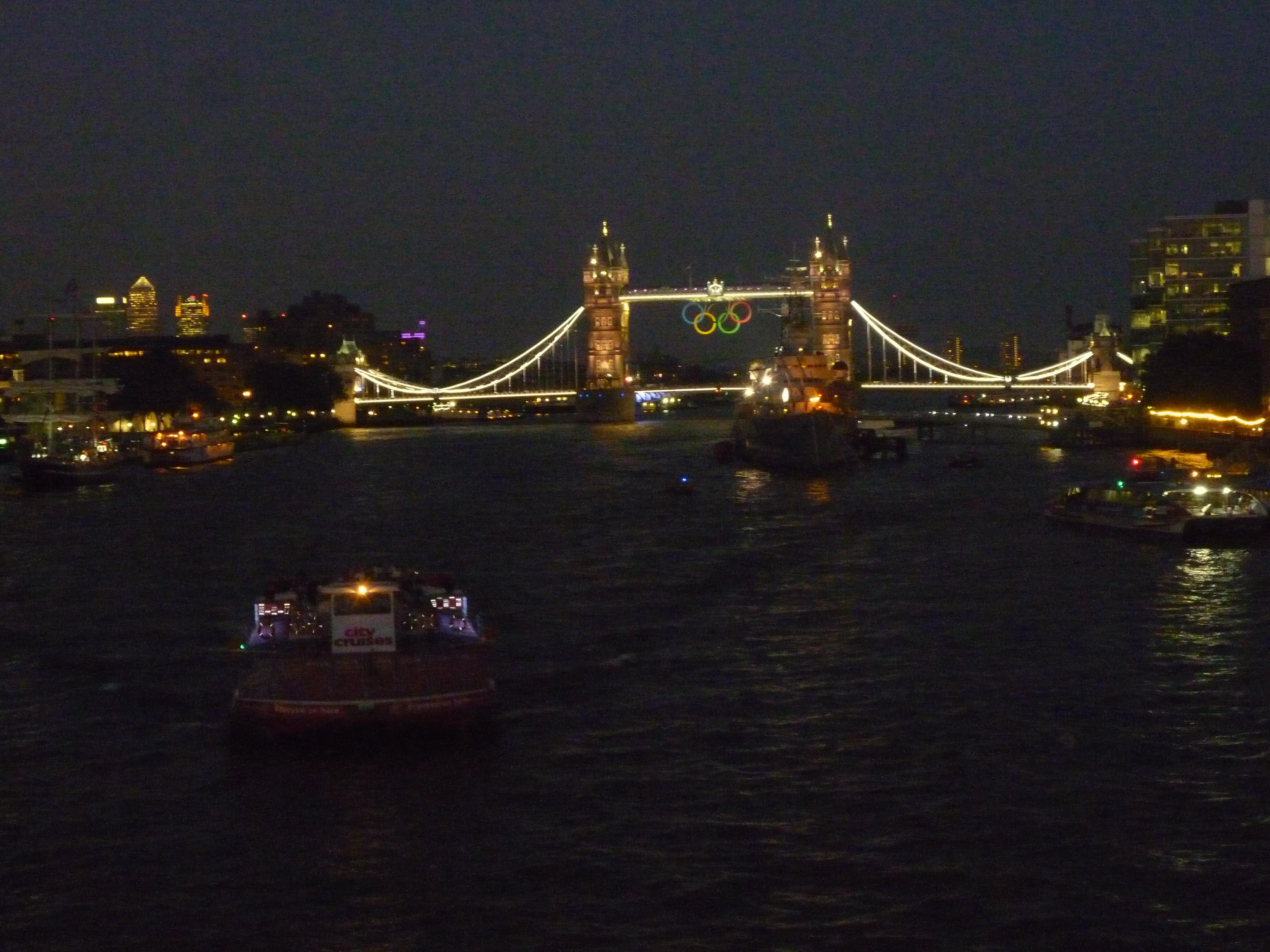 High-Flyng Views of London