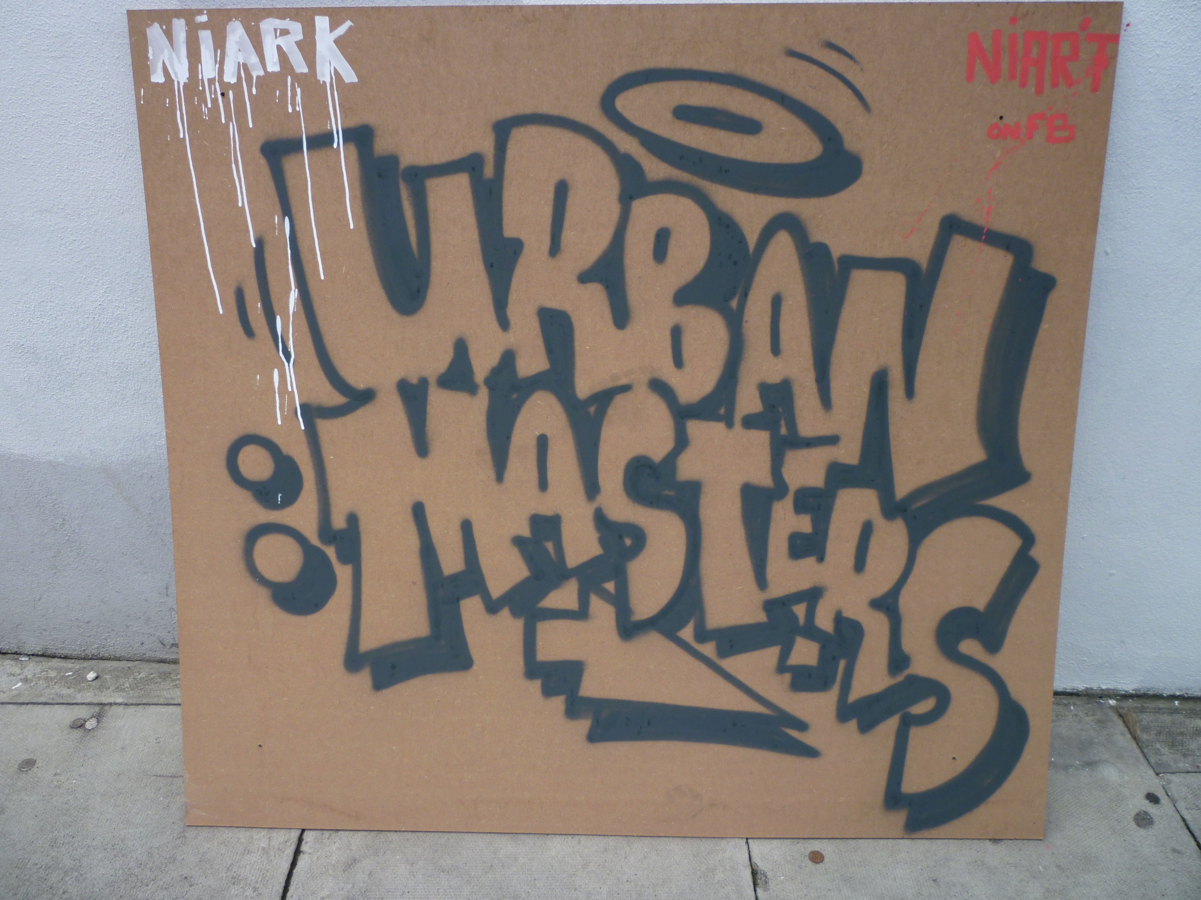 Urban Masters - Recycling