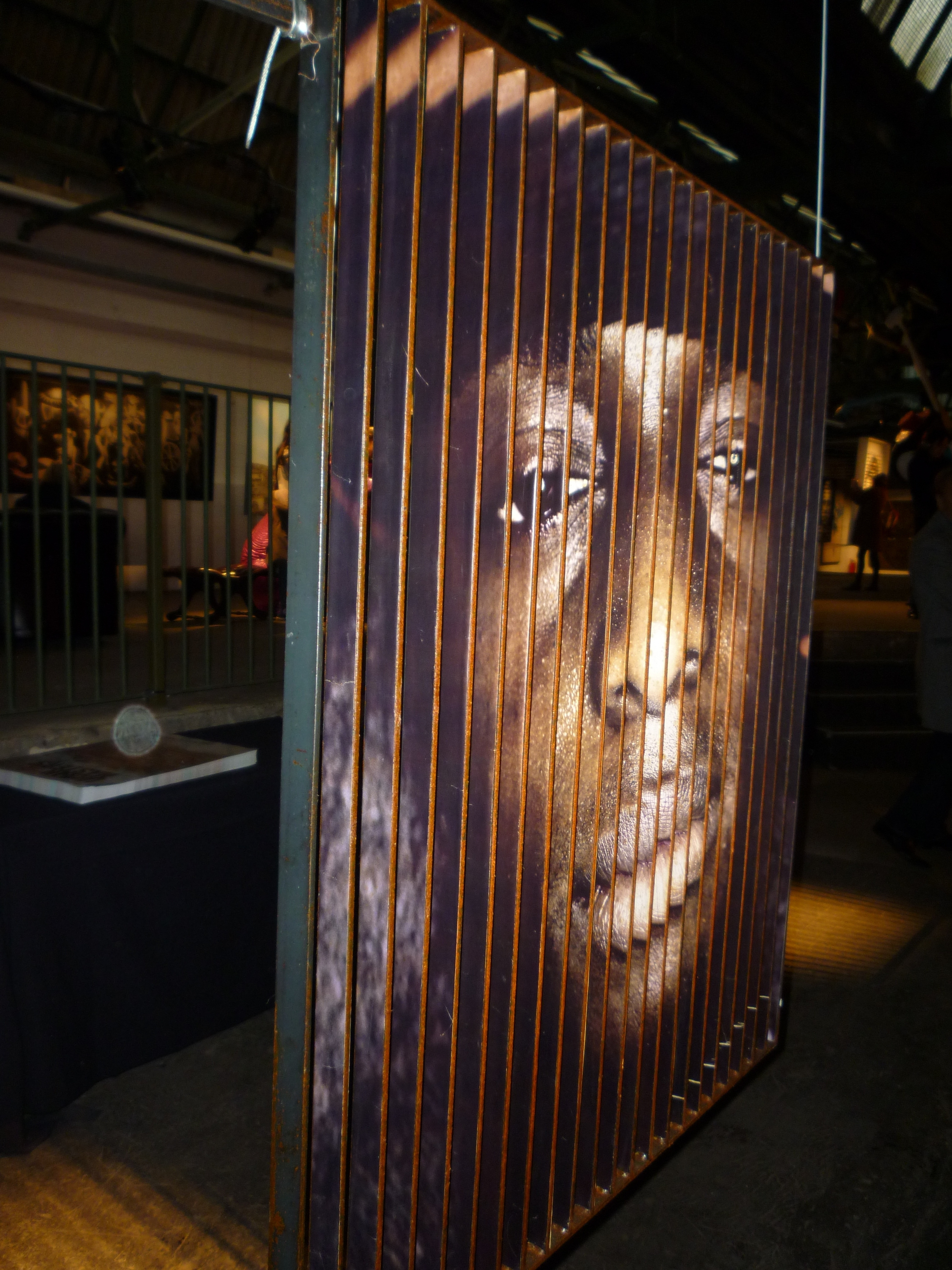 Urban Masters Exhibition - Recycling